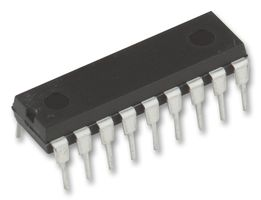 STMicroelectronics ULN2803A | Farnell