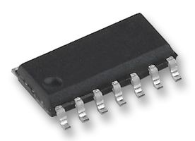 ON Semiconductor MC14066BDR2G | Farnell