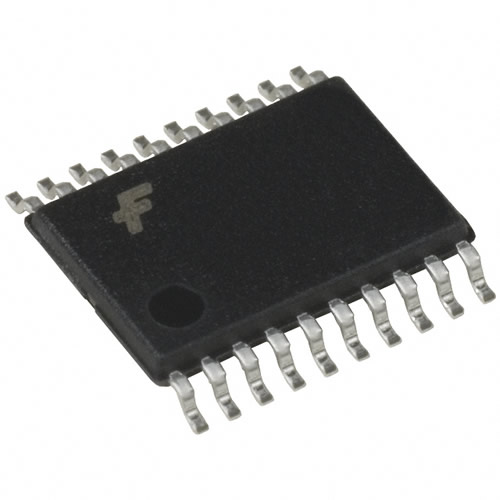 ON Semiconductor / Fairchild 74VHC244MTCX | IIIC