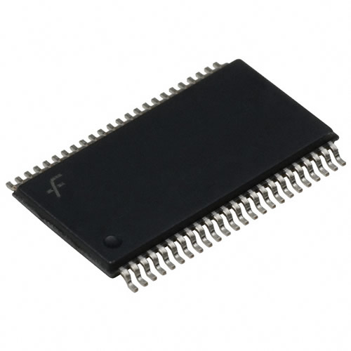 74LCX16373MTDX | ON Semiconductor / Fairchild