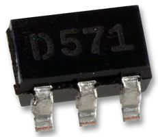 ON Semiconductor BC846BDW1T1G | Newark