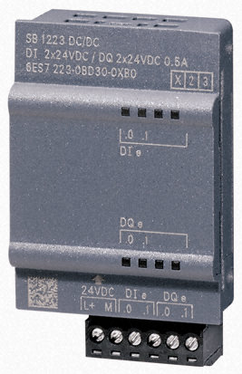 Today Components - 6ES7223-0BD30-0XB0