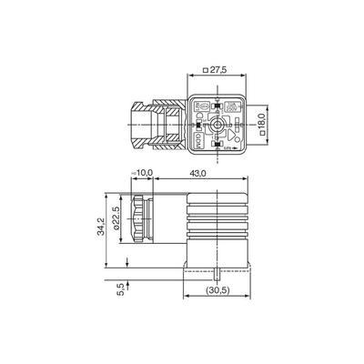 934395100 Belden Lumberg Automation | Ciiva