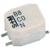 50 pieces Common Mode Filters Chokes 0.47mH 500mA 170mohms