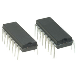 Texas Instruments SN7407N | Rapid Electronics