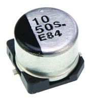 RSComponents - EEE-1HA100SP