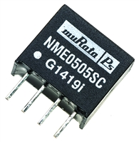RSComponents - NME0505SC