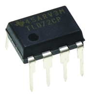 RSComponents - TL072CP