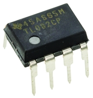 RSComponents - TL082CP