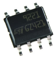 RSComponents - TS922IDT