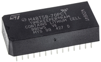 RSComponents - M48T58-70PC1