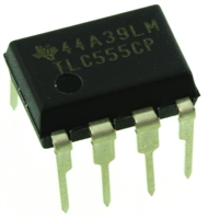 RSComponents - TLC555CP