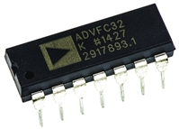 RSComponents - ADVFC32KNZ