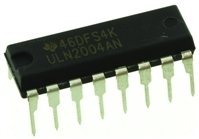 Texas Instruments - ULN2004AN