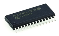 RSComponents - PIC16F876-20/SO