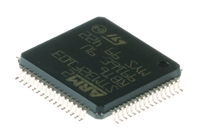 RSComponents - STM32F103RBT6