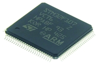 RSComponents - STM32F107VCT6