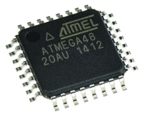 RSComponents - ATMEGA48-20AU