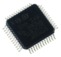 RSComponents - STM32F103CBT6