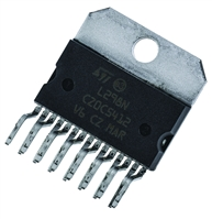 STMicroelectronics L298N | RSComponents