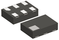 RSComponents - TPD4S012DRYR
