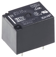 RSComponents - JS1-12V-F