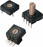 RSComponents - A6R-101RS