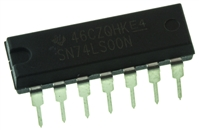RSComponents - SN74LS00N