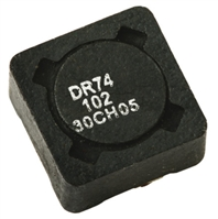 RSComponents - DR74-100-R