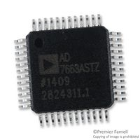 AD7663ASTZ | Analog Devices