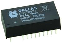 RSComponents - DS12887+
