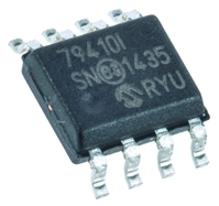 RSComponents - MCP79410-I/SN