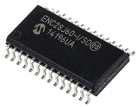 RSComponents - ENC28J60-I/SO