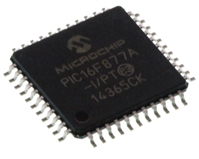 RSComponents - PIC16F877A-I/PT