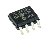 RSComponents - TC7662BCOA