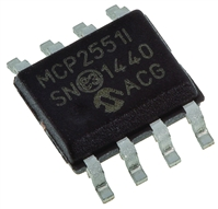 RSComponents - MCP2551-I/SN