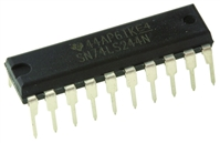 SN74LS244N | Texas Instruments