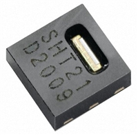 RSComponents - SHT21