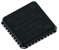 RSComponents - USB2514BI-AEZG