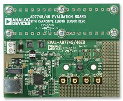EVAL-AD7746EBZ | Analog Devices
