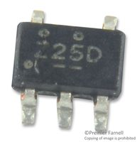 ON Semiconductor / Fairchild NC7SZ125P5X | Element14