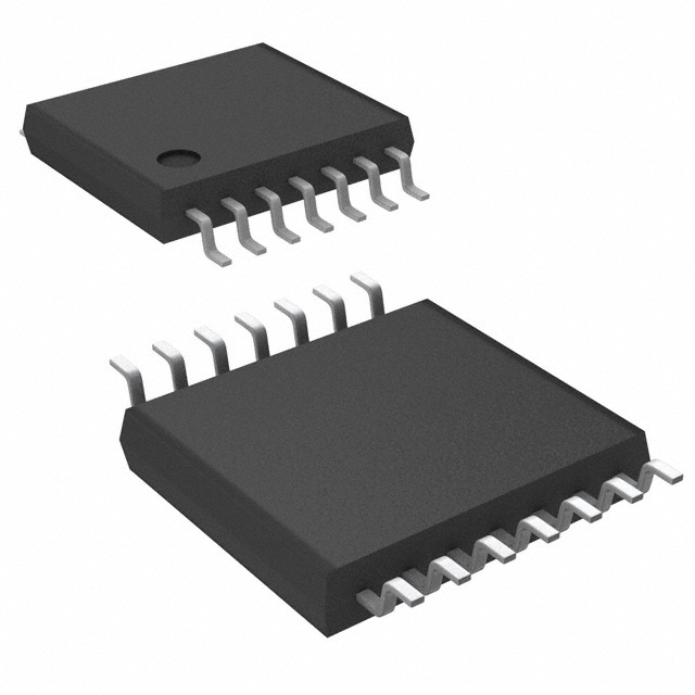 74VHC32MTCX | ON Semiconductor / Fairchild