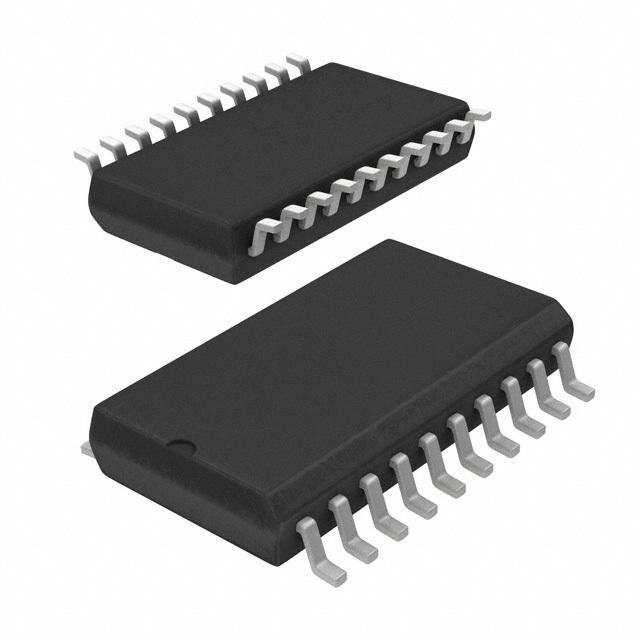 MM74HC244WM | ON Semiconductor / Fairchild