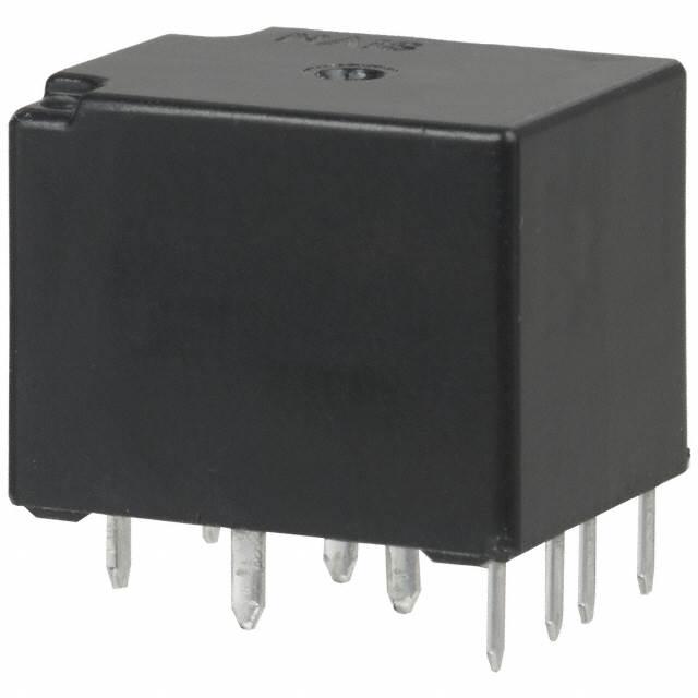 12VDC RELAY 35A 2X SPDT Part # PANASONIC EW ACT512