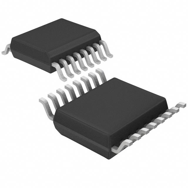 MC74HC4052ADTR2G | ON Semiconductor