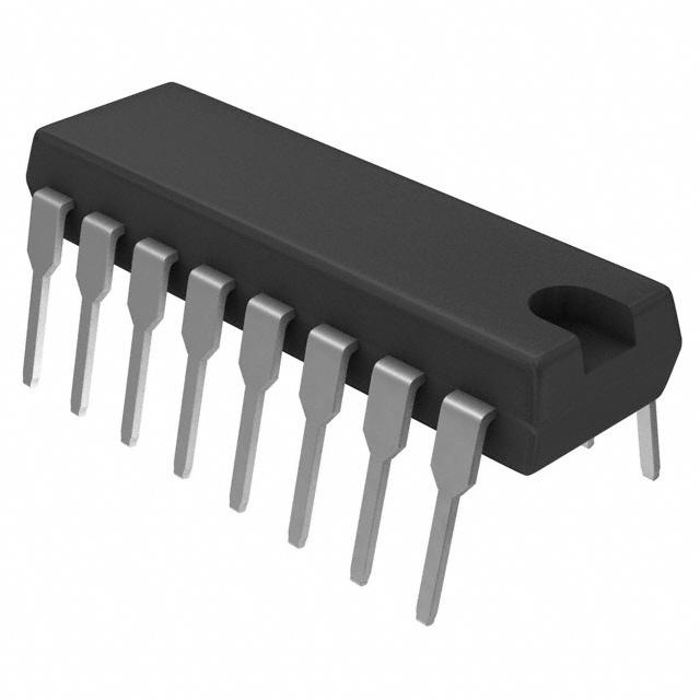Texas Instruments SG3524N | Digi-Key