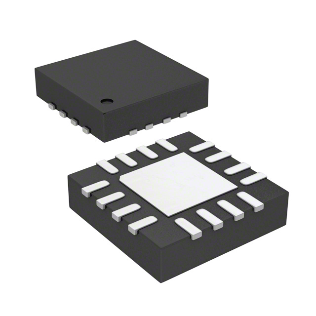 STMPE811QTR | STMicroelectronics