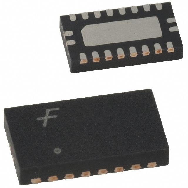 FXMA108BQX | ON Semiconductor / Fairchild