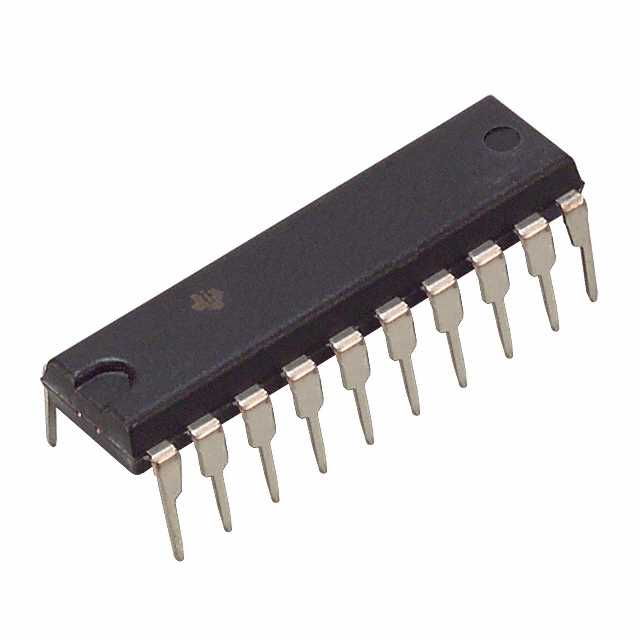 SN74HCT245N | Texas Instruments