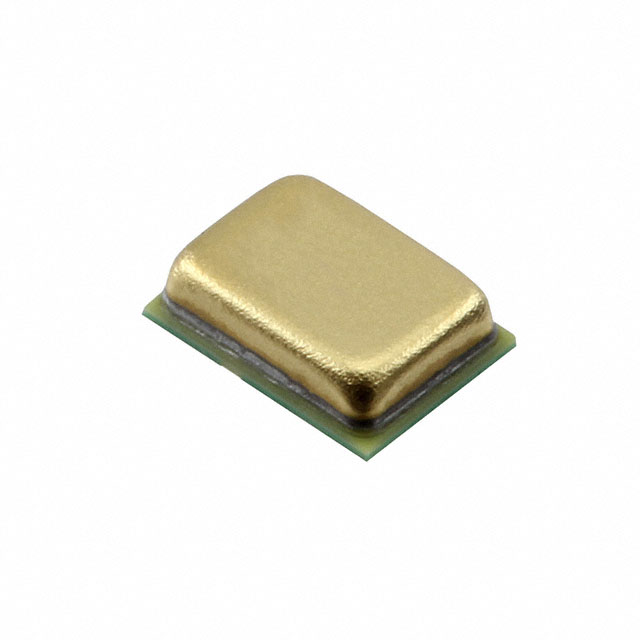 MP23AB01DHTR | STMicroelectronics